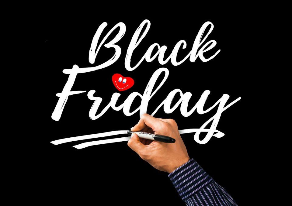 Black Friday en Andorre le vendredi 29 novembre 2019