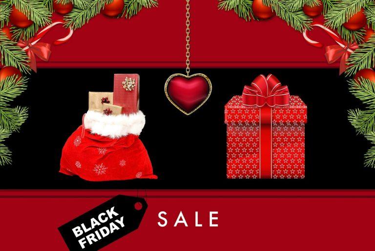 Black Friday : d'où vient cette journée noire ? Le Black Friday, c'est ce vendredi 27 novembre, le jour le plus noir de l'année si l'on en croit son intitulé.