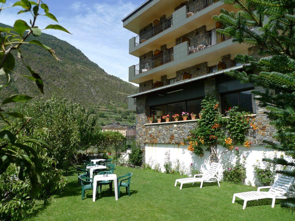 Hotel Coray en Encamp ofertes especials Black Friday Andorra abans Eveia Coray Andorra - Hotel Coray la millor relació qualitat preu d'Andorra