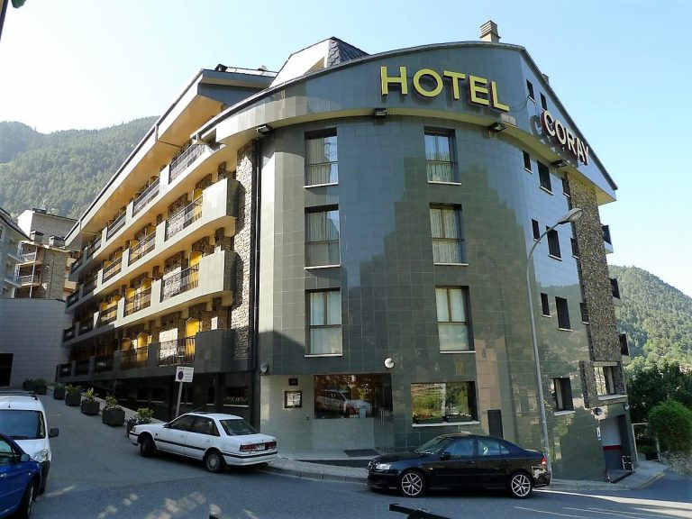Hotel Coray Encamp ofertes especials Black Friday Andorra
